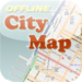Antwerp Offline City Map with POI