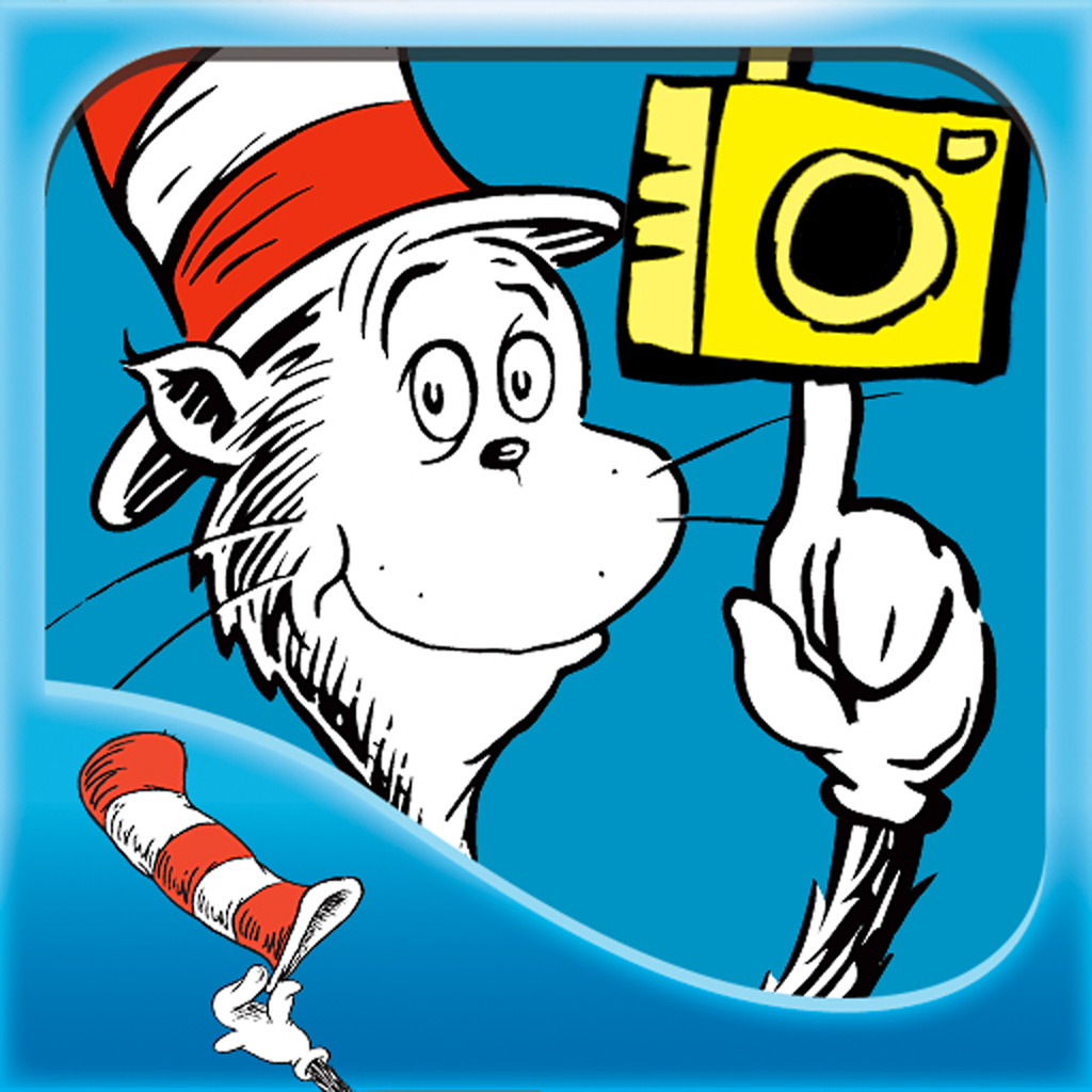 mzl.vdjqeymt Dr. Seuss from OceanHouse Media – App Review Roundup