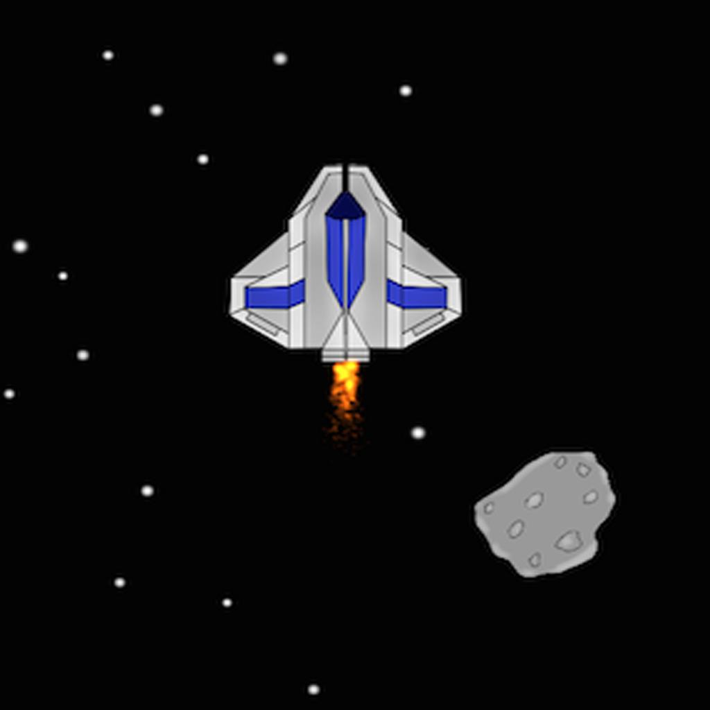 Astro Sprint